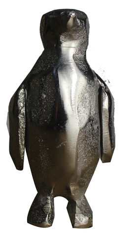 Pinguins decorativos (Conjunto de 4)