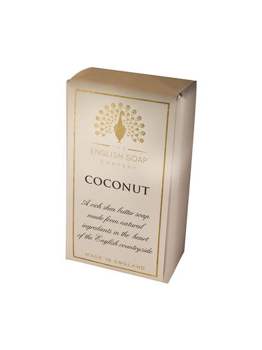 Coconut - Pure Indulgence 200gr