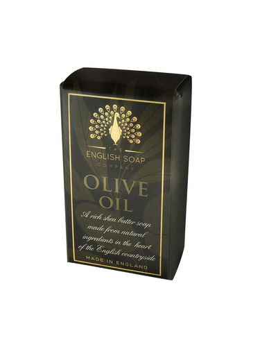 Olive Oil - Pure Indulgence 200gr