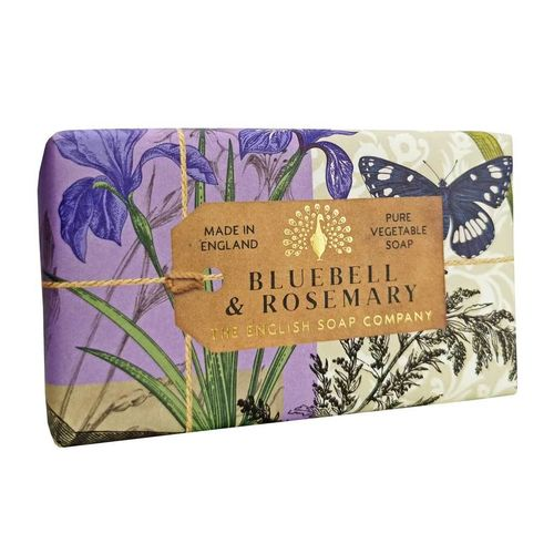 Bluebell & Rosemary - Anniversary Collection 190gr