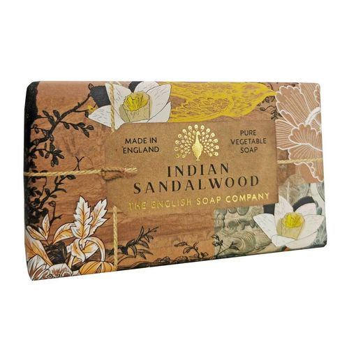 Indian Sandalwood - Anniversary Collection 190gr