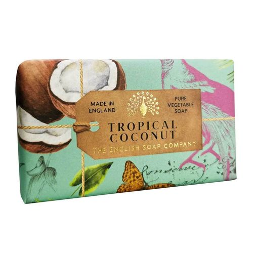 Tropical Coconut - Anniversary Collection 190gr