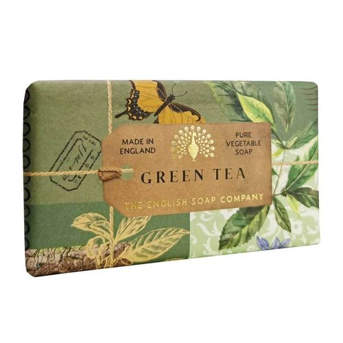 Green Tea - Anniversary Collection 190gr